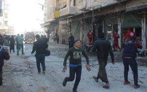 اللجنة الدولية للصليب الأحمر تطالب بضمانات أمنية لإنقاذ المدنيين في…