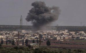 واشنطن تندد بالاعتداءات المتواصلة على إدلب وتعلن وقوفها مع المدنيين…