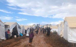 مساعدات إنسانية أممية عاجلة إلى إدلب