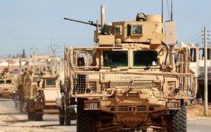 الجيش التركي يعزز مواقعه في إدلب فيما تتعرض دورياته لهجمات…