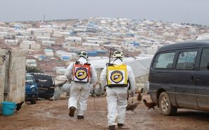 """تحذيرات من خطر اجتياح فيروس كورونا """"كوفيد19"""" للتجمعات الحضرية في…"""