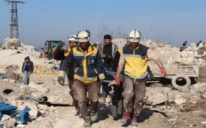 هدوء نسبي حذر في إدلب عقب الاتفاق الروسي التركي على…