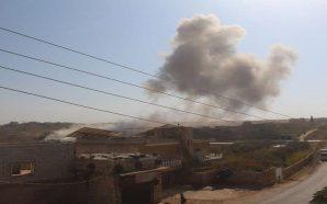 مقتل وإصابة العشرات من قوات النظام خلال مواجهات وقصف تركي…