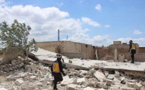 إدانة دولية للاستهداف المتعمد للمدنيين في إدلب