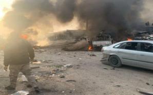 تعاطف دولي مع أسر ضحايا الهجوم الإرهابي في تل حلف…