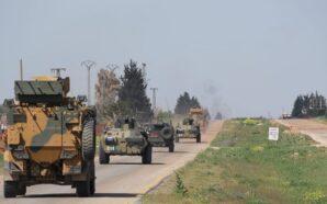 اشتباكات متقطعة بين فصائل المعارضة وقوات النظام في إدلب وحماة…