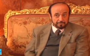 محكمة فرنسية تحكم على رفعت الأسد بالسجن أربع سنوات بتهم…