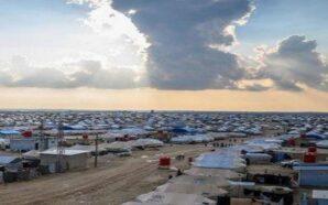 مستقبل مجهول ينتظر الأطفال المحتجزين مع الدواعش في سوريا