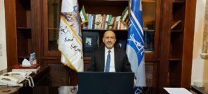 السيد أحمد الجربا رئيس تيار الغد السوري