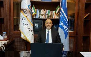 نص كلمة السيد أحمد الجربا خلال أعمال الاجتماع التأسيسي لجبهة…
