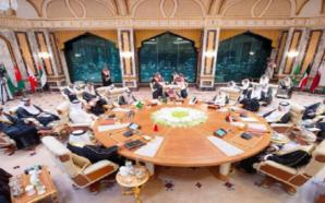 أحمد الجربا يشيد بالمصالحة الخليجية ويعتبر أنها سوف تخدم القضية…