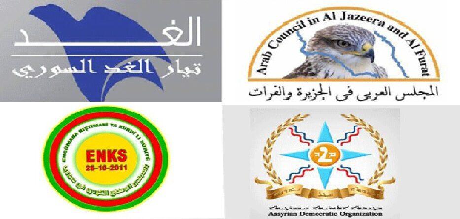 جبهة السلام والحرية تصدر بيانا هاما بمناسبة الذكرى العاشرة للثورة السورية
