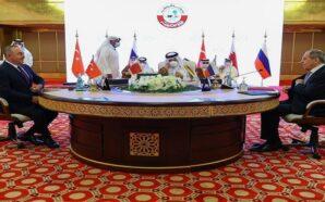 أحمد الجربا: لقاء الدوحة الثلاثي إنطلاقة مسار جديد في المسألة…