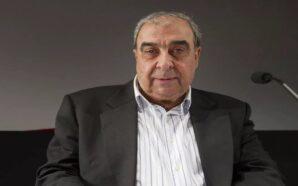 جبهة السلام والحرية تنعي المعارض السوري ميشيل كيلو