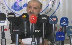 كلمة الشيخ أحمد الجربا رئيس جبهة السلام والحرية في ختام…